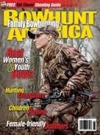 BOWHUNT AMERICA magazine - JUNE 2012