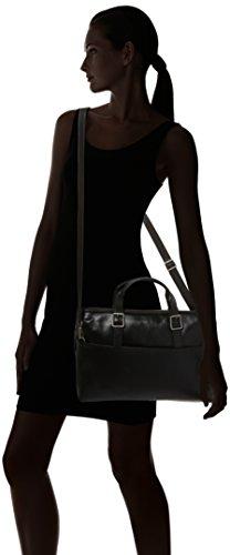Bag Laptop RepubliQ Unisex Black Bag Royal Laptop qHOPgc7nqW