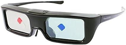 New Panasonic Active 3D Glasses TC-P65VT60 TC-P60ZT60 TC-P65ZT60