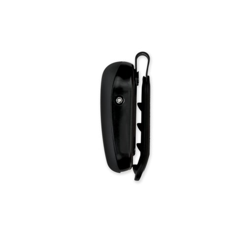 iBitz Unity Adult Fitness Tracker, Black