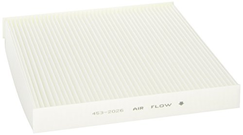 Denso 453-2026 First Time Fit Cabin Air Filter for select Acura/Honda models by Denso
