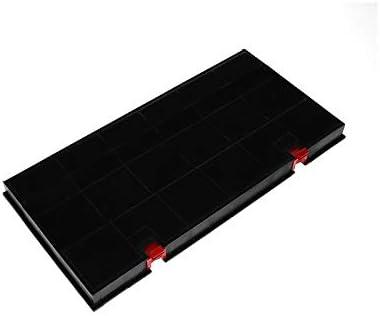Filtro de carbón activado Campana extractora para AEG Electrolux 50290644009 Elica 150 Bosch Siemens Neff 460450 Type150: Amazon.es: Grandes electrodomésticos
