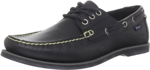 Bienne Black Boat Polo Lauren Ralph Men's Shoe qBBYtpx