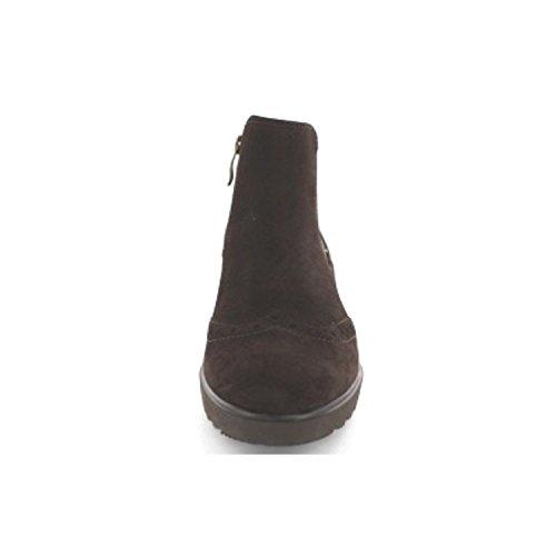 ara - botines de caño bajo Mujer Marrón - marrón