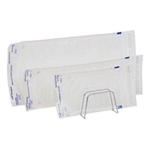 WP000-PT -SSP-382 SSP-382 Sterilization Pouch Self-Seal 5-1/4x10 200/Bx SPS Medical