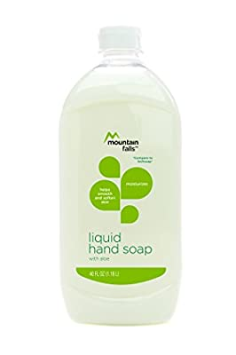 Mountain Falls Liquid Hand Soap