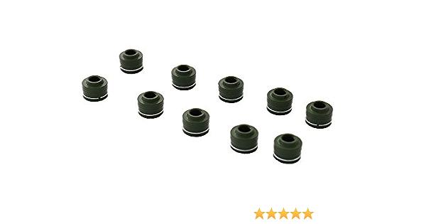 Athena P400210420136 Kit Reten de Aceite para Guías de Válvula