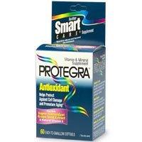 Antioxydant Protegra, facile à avaler gélules, 60 ct.