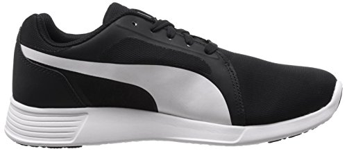 Multisport Adulte Puma black Noir 01 Mixte Evo Outdoor St white Trainer Chaussures wTOTFqU