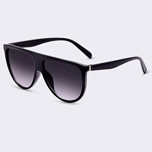 gafas Moda de para C01 C05 TIANLIANG04 Mujer de UV400 el lujo de gafas Gafas Señor de gradiente sol femenino q4gqOzwI