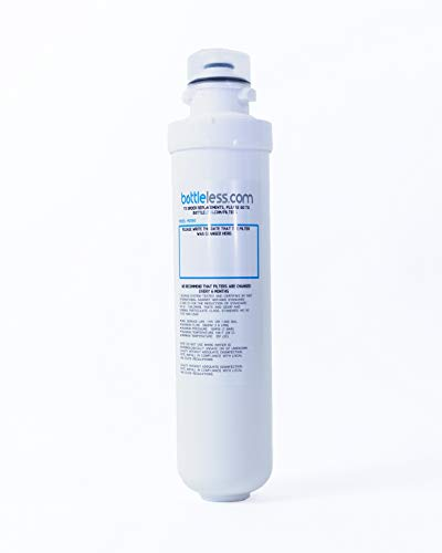 - M2000 Replacement Filter for Bottleless Water Coolers