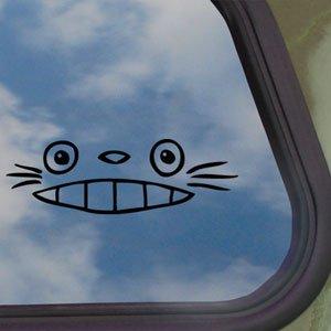 TOTORO Ghibli Laputa Window Sticker