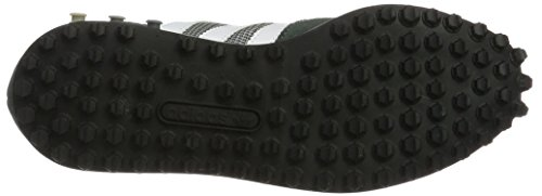 Adidas Herren La Trainer E Ausbilder Mehrfarbig (ch Solid Gray / Footwear White / Utility Ivy)