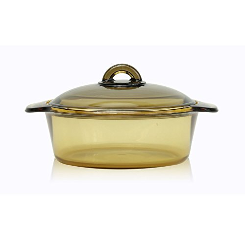 all glass cooking pot - 2