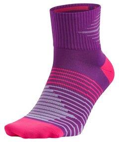 Nike Running DRI-FIT Lightweig, Calcetines para Hombre, Gris ...