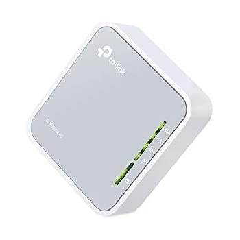 Amazon.com: Securifi Almond Wireless-N Router and Range ...