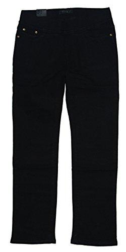 Donna 520 Jeans Schwarz Straight Vidy'l 1Eqgw4wOy