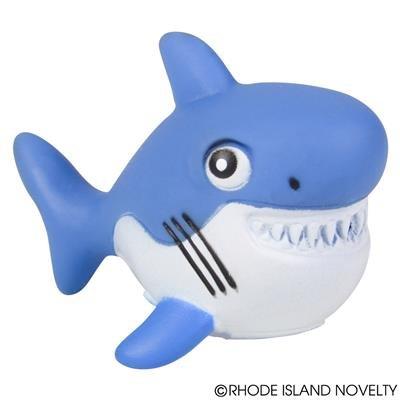 Amazon.com: HAPPY DEALS ~ 12 Mini Tiburones: Toys & Games