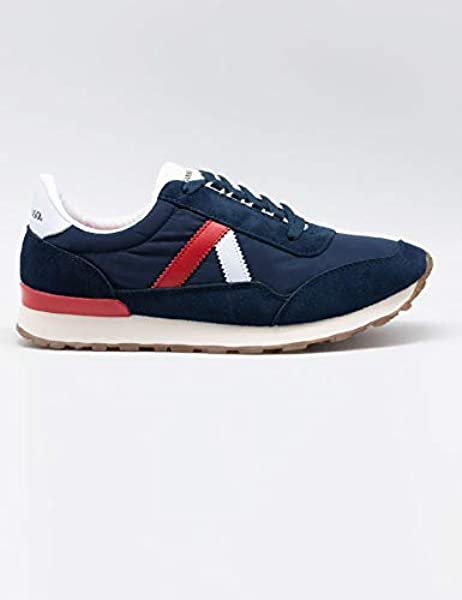 El Ganso Track, Zapatillas Unisex Adulto, 43 EU: Amazon.es: Zapatos y complementos