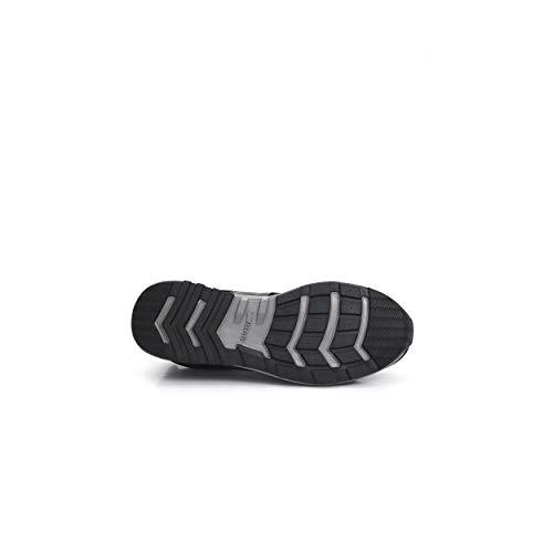 Sneakers Scarpe Nero Gas Carl Ltx Uomo Da zqYd5dAn