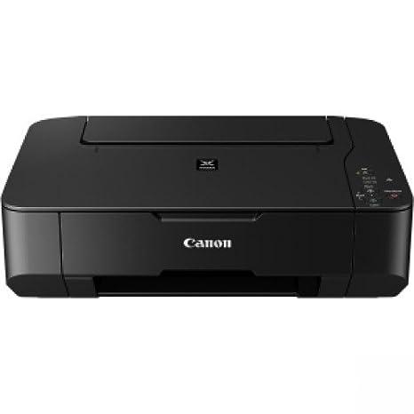 Canon PIXMA MP230 - Impresora multifunción de Tinta en Color (A4, B/N 7 páginas por Minuto, Color 5 páginas por Minuto, USB)