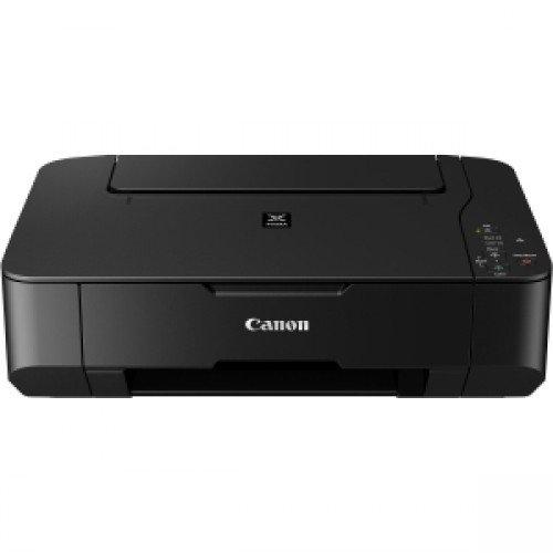 PIXMA MP230 - Multifunction colour ( printer / copier / scanner ) - black by Canon