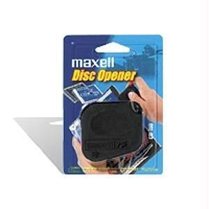 maxell-cd150-cd-disc-opener