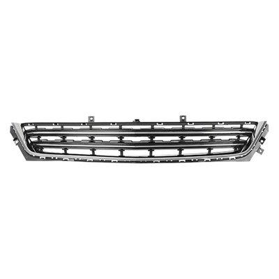 2014 impala ltz accessories - 6
