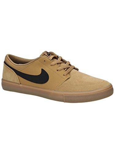 Brown Nike Sb - 4