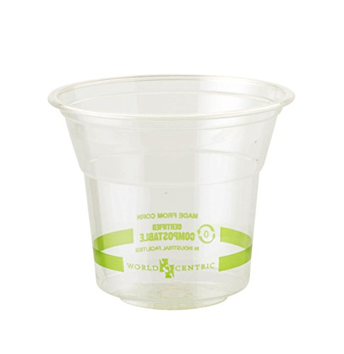 World-Centric-CP-CS-5-Compostable-Ingeo-Cups-5-oz-Clear-Pack-of-2000