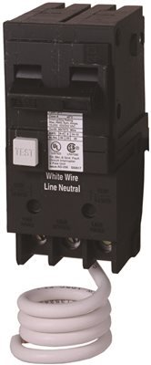 Siemens QF240A Ground Fault Circuit Interrupter, 40 Amp, ...