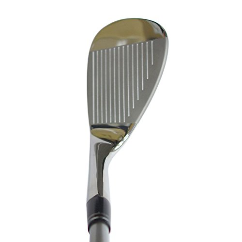 Tour Edge One Out Wedge with Steel Shaft