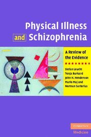 Physical Illness and Schizophrenia: A Review of the Evidence PDF