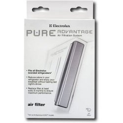 (Package Of 8) Electrolux EAFCBF Pure Advantage Refrigerator Air Filter (Air Advantage Pure)