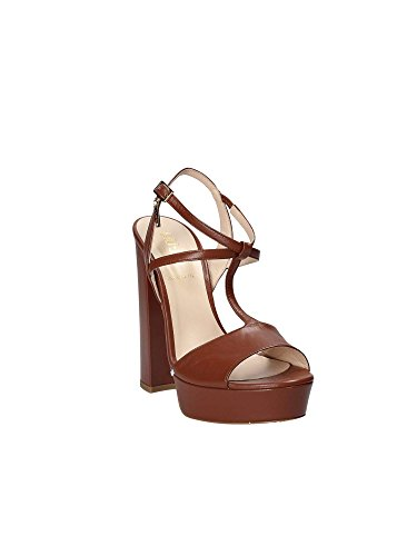 Heeled Liu High Sandals Women Jo Brown S17023P0062 q4qx6RSw1
