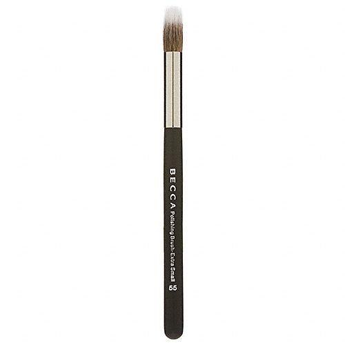 BECCA Cosmetics Brush - #55 Extra Small Polishing