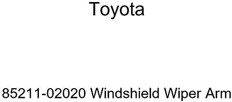 Toyota 85211-02120 Windshield Wiper Arm