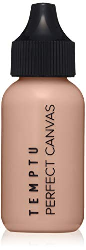 Temptu Perfect Canvas Hydra Lock Airbrush Foundation, Alabaster, 1 fl. Oz
