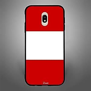 Samsung Galaxy J7 Pro Peru Flag