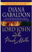 Lord John and the Private Matter