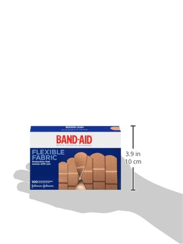 Band-aid Assorted
