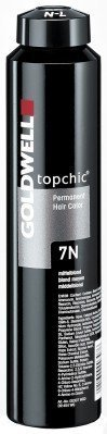 Goldwell Topchic Hair Color Coloration (Can) 5MB Dark Jade Brown by 47krate