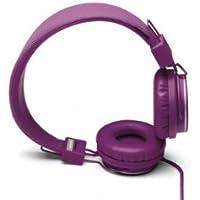 Urbanears Plattan Plus Wired Headphone - Grape