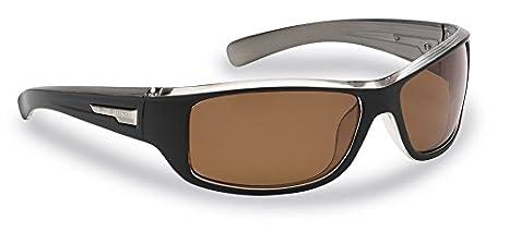 fea8ed79026 Amazon.com  4010191 Flying Fisherman Helm Black-Crystal Gunmetal ...