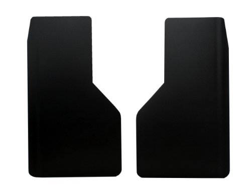 UltimateFlap 14 Inch Rear Mud Flap without Stainless Steel Weight