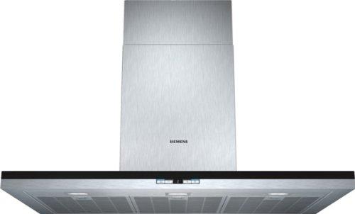 Siemens lc97ba542 iq500 wandhaube 90 cm wahlweise abluft oder