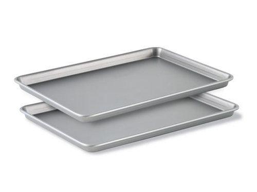 Calphalon 2-pc. Nonstick Nonstick Bakeware Baking Sheet Set