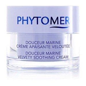 Phytomer Douceur Marine Velvety Soothing Cream 1.6 fl oz (Qunatity of 1) ()