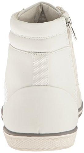 Kenneth Cole Niet-beursgenoteerde Heren Crown Worthy Fashion Sneaker Wit