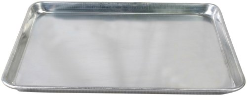 Thunder Group 18 Inch x 26 Inch Full Size Aluminum Sheet Pan image